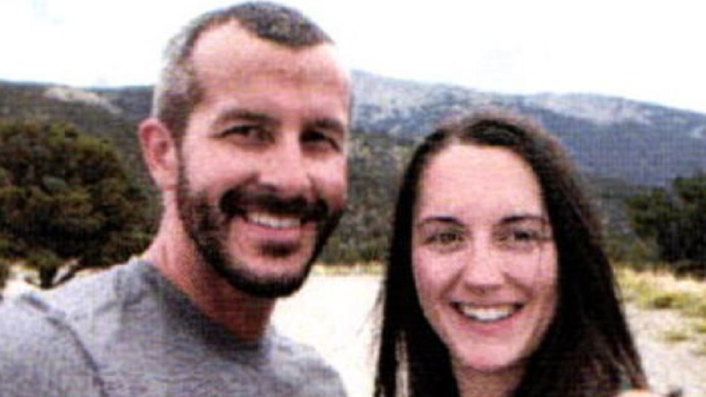 Most hated woman in America': Chris Watts' mistress in