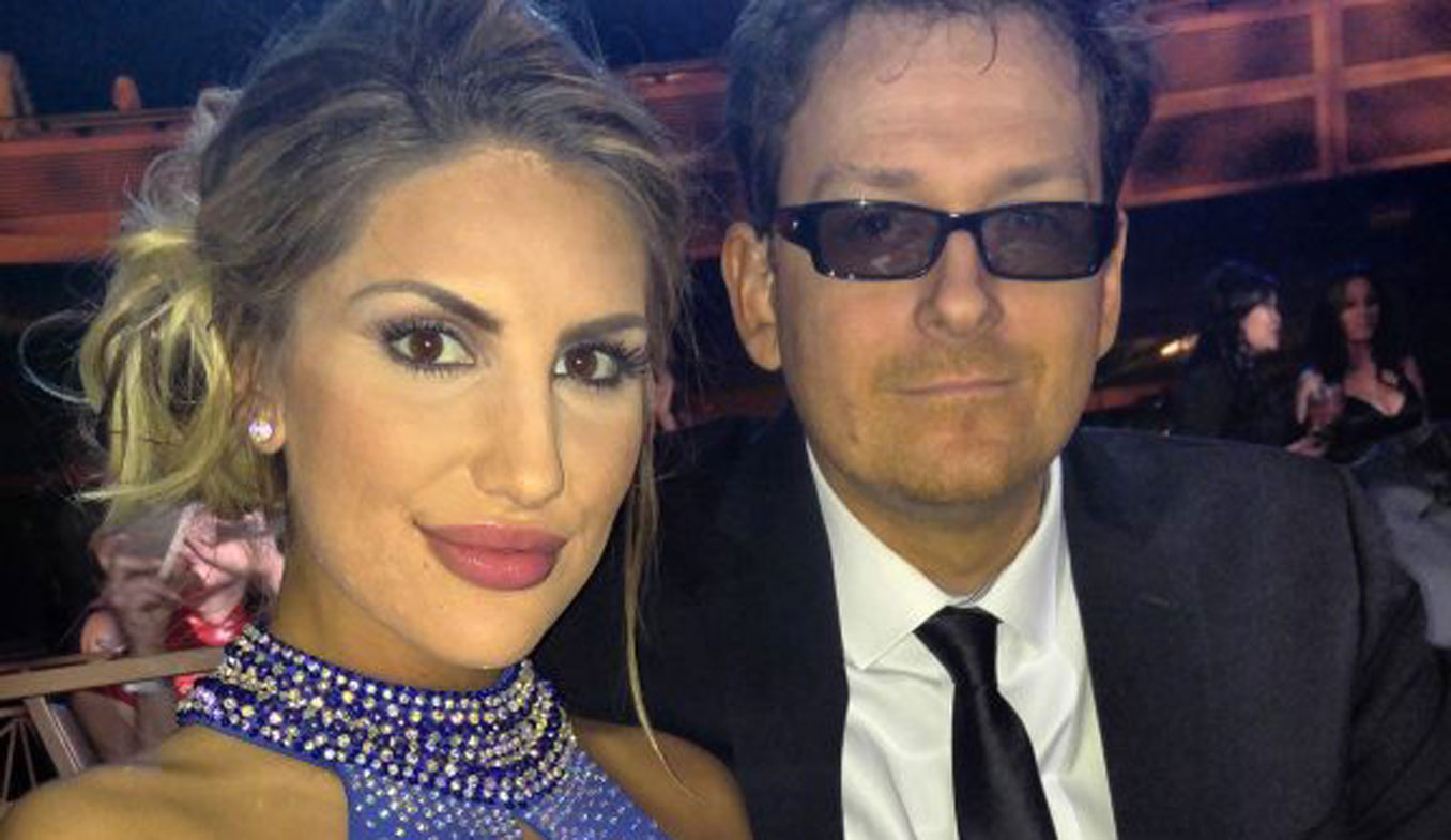 August Ames Kevin Moore