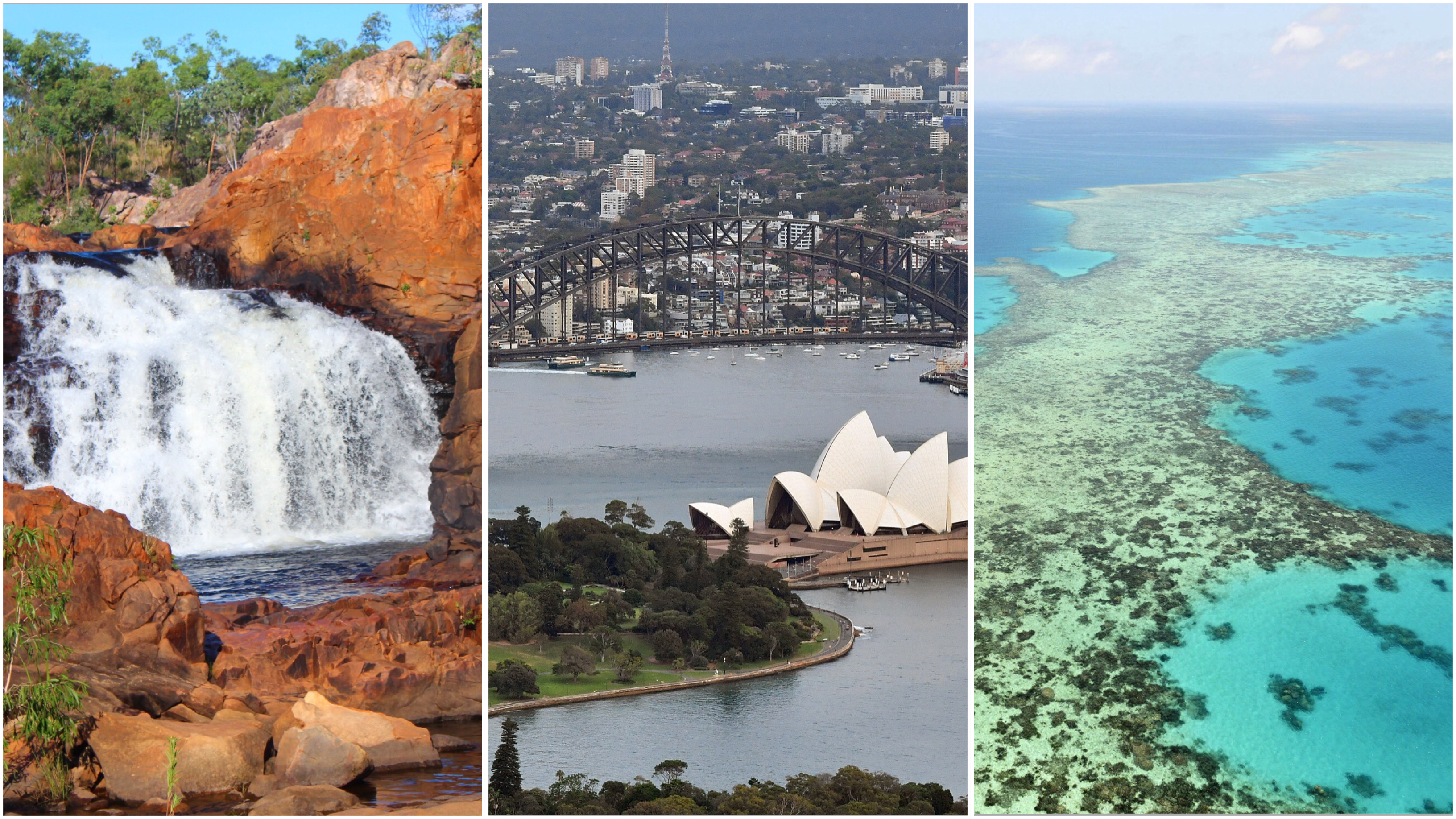 Tourists brought in more than $1113.4 billion to Ayustralia with many travelling to regional parts of the country.