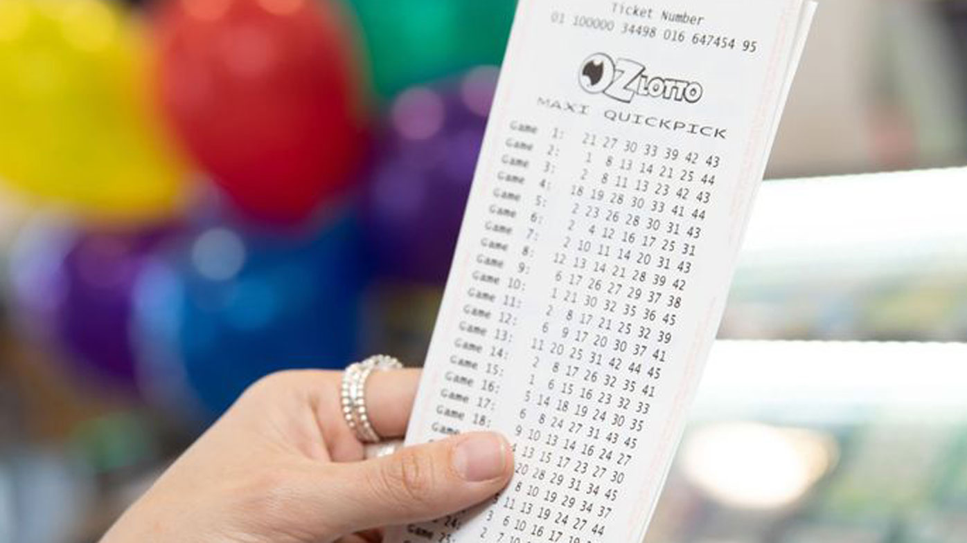 More than $12 million in Australian lottery prizes remain unclaimed