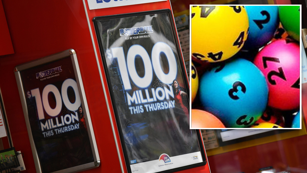 Powerball $100 million draw: Sydney mum won't quit her job