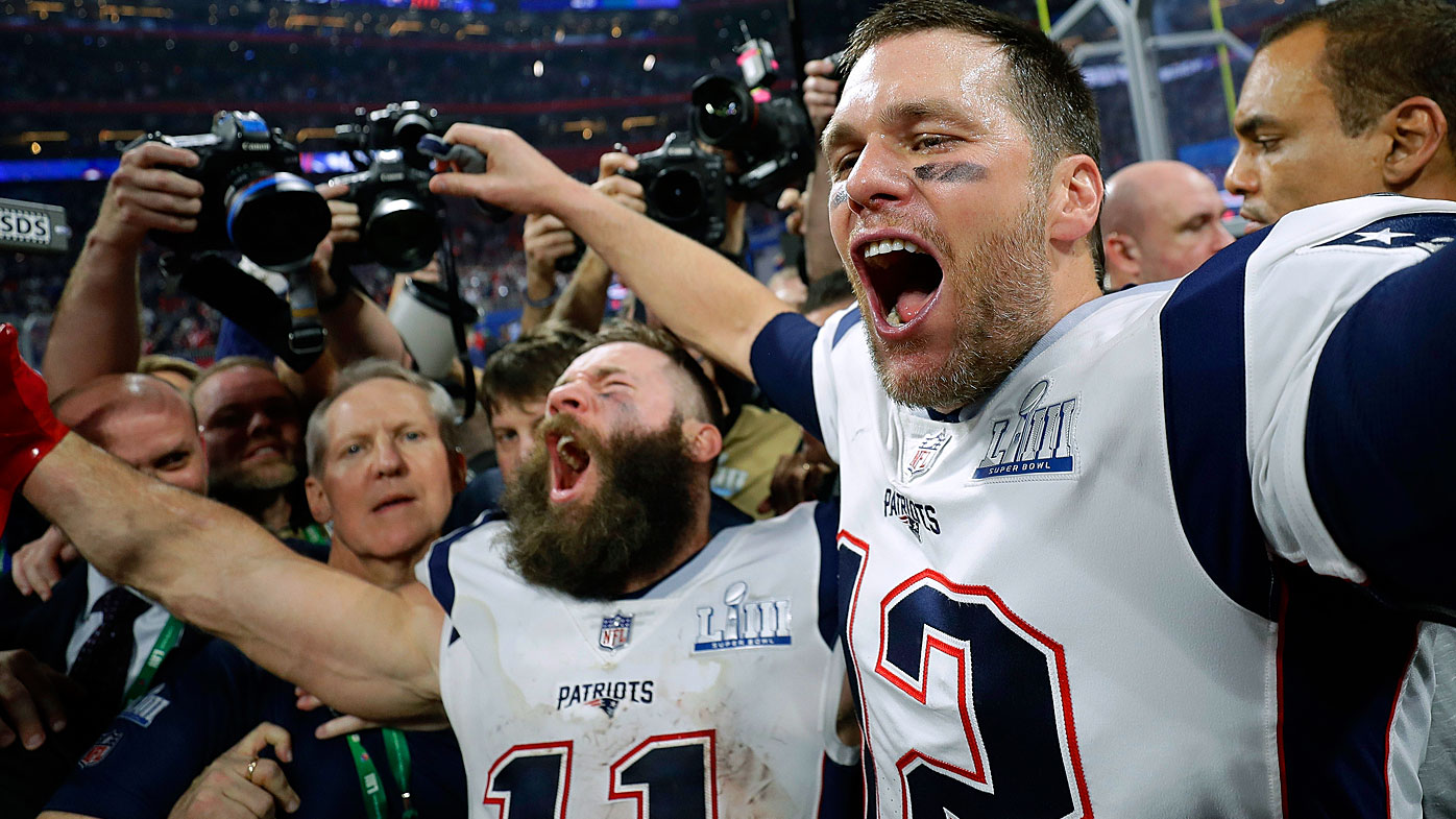 Edelman and Brady