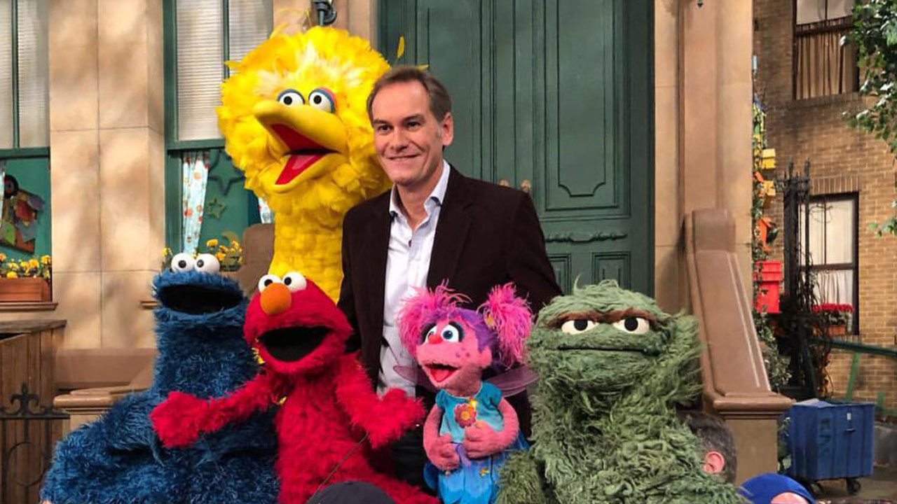 60 Minutes: Sesame Street's 50-year anniversary and true legacy