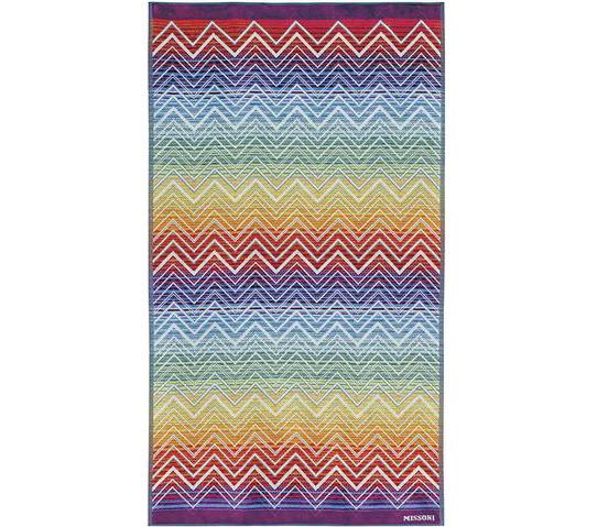 Missoni beach towel