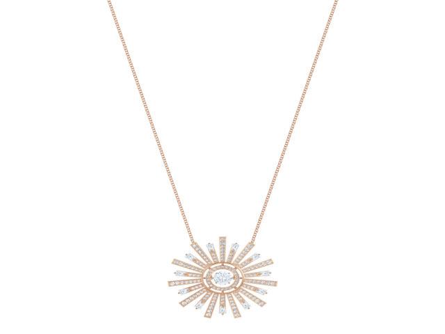 Swarovski Sunshine necklace