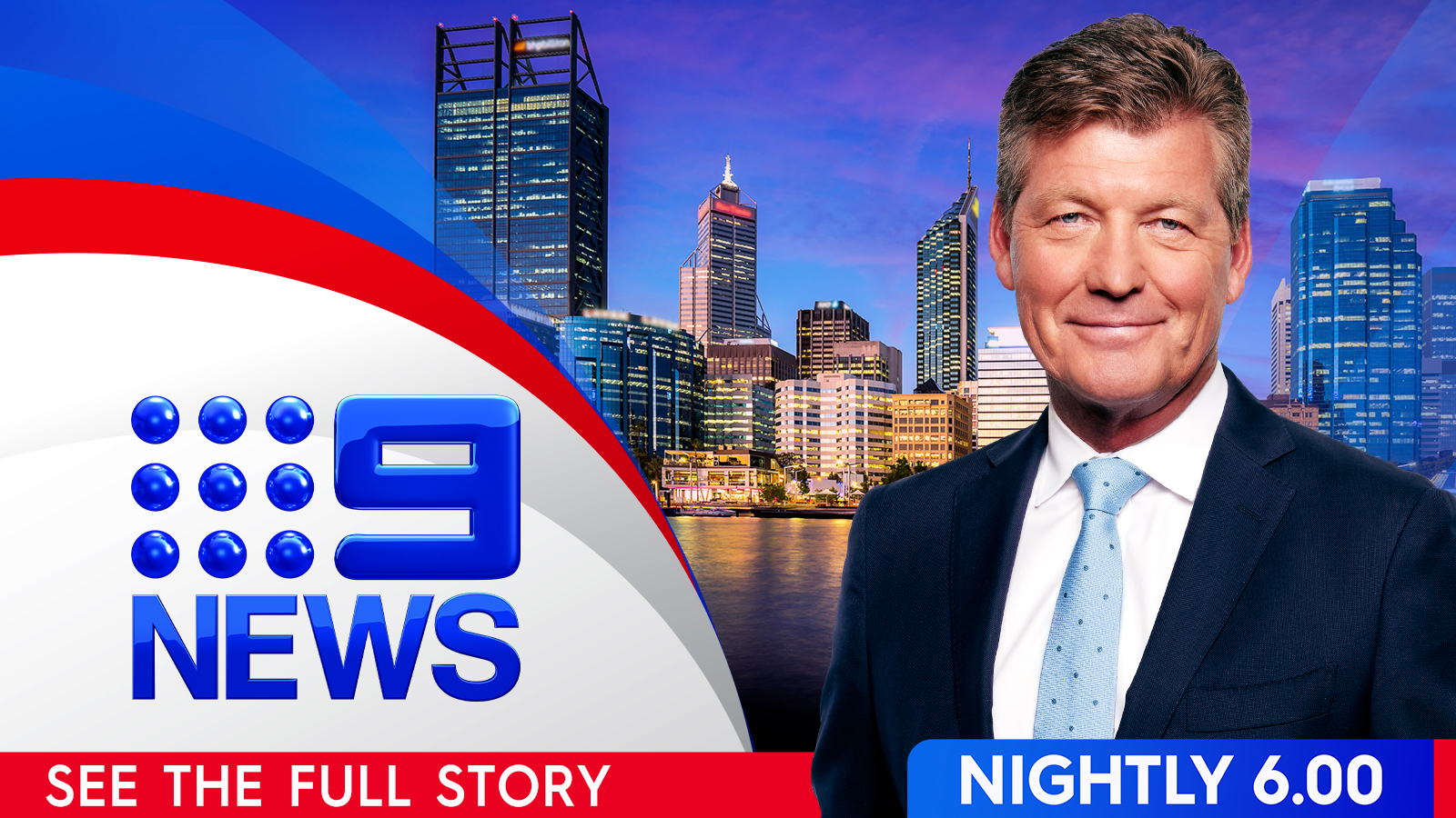 9 news Perth meet the team