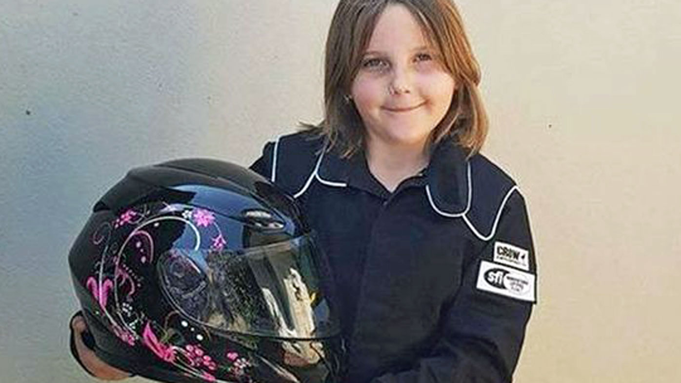 'Disturbing safety issues' at junior drag races, coroner says