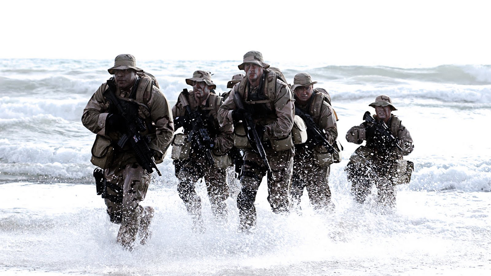 How to train (and recover) like a Navy SEAL - 9Coach