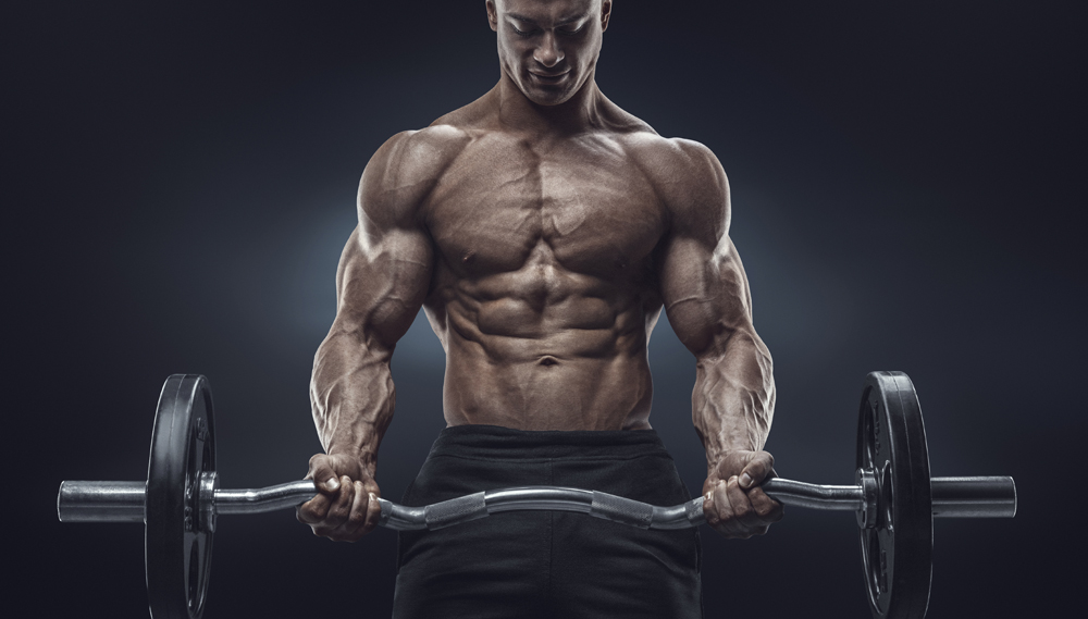 Bulking 101: The best way to gain mass this winter - 9Coach