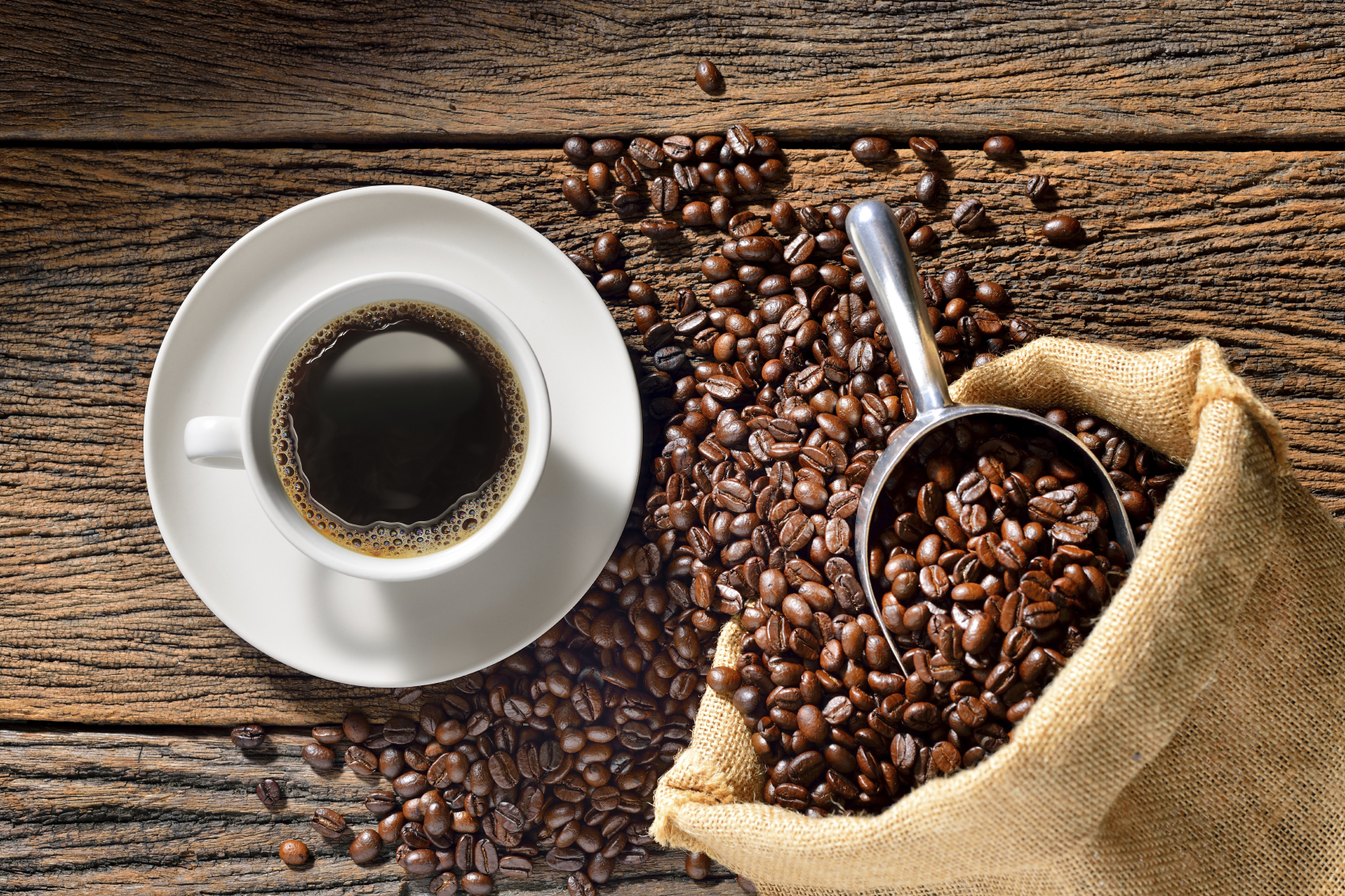 Buzz count: How to work out how much caffeine you're drinking