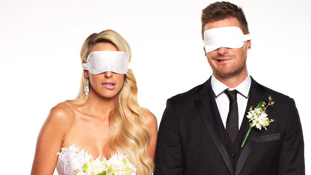 Apply now to be part of season five of Married at First Sight