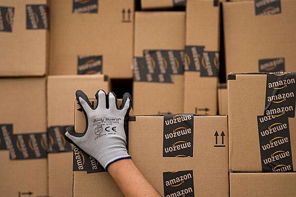 Amazon factory