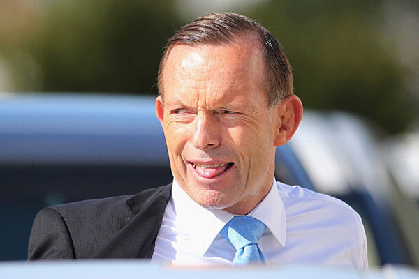 Tony Abbott has stressed he has reduced the costs associated with hosting the G20 Summit.