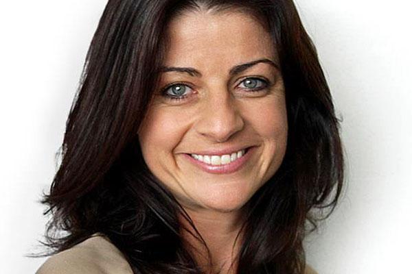 Kim Wilson (Bauer Media)