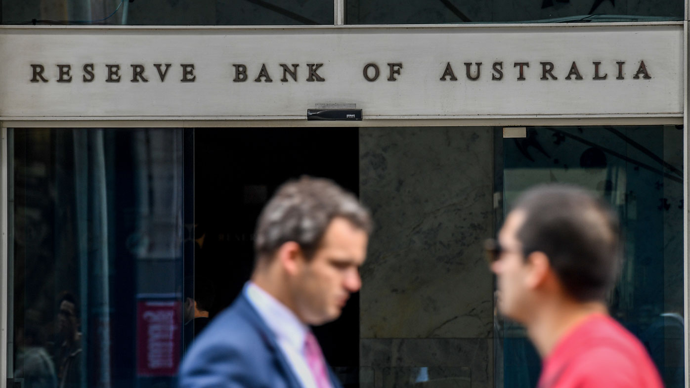 The RBA has held interest rates.