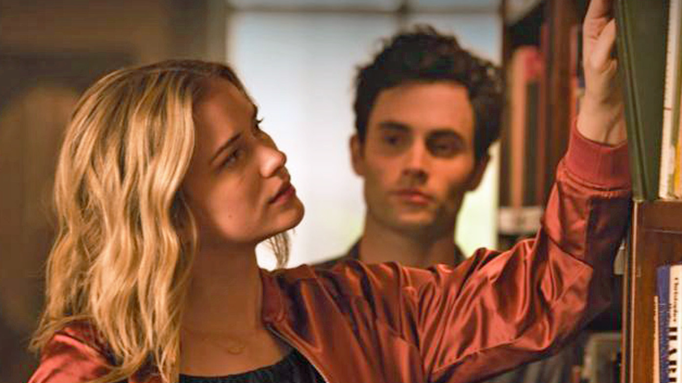 Netflix's You: Season 1 and Season 2, release date, cast