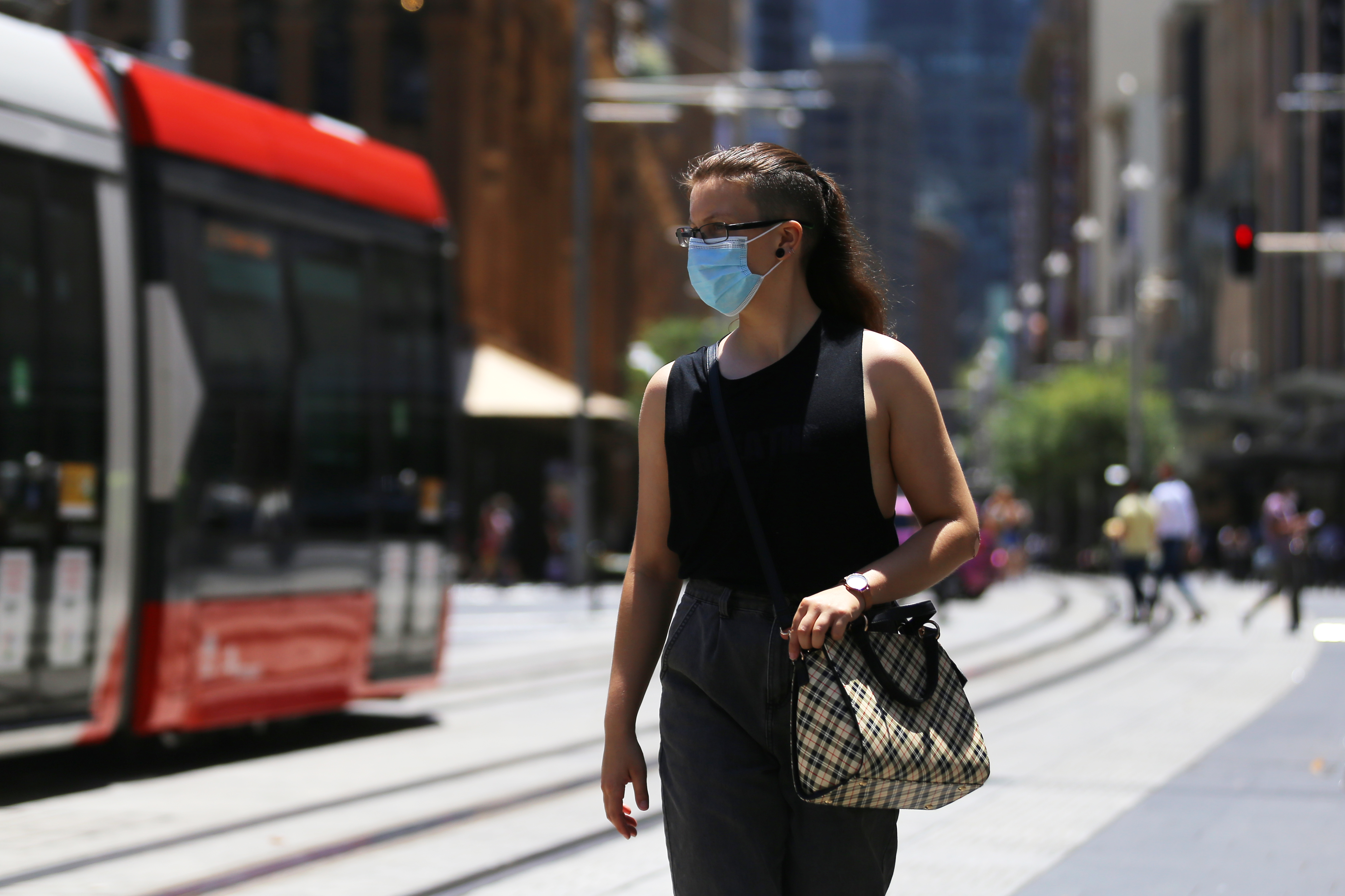 Sydney residents urged to test after virus found in sewage plants