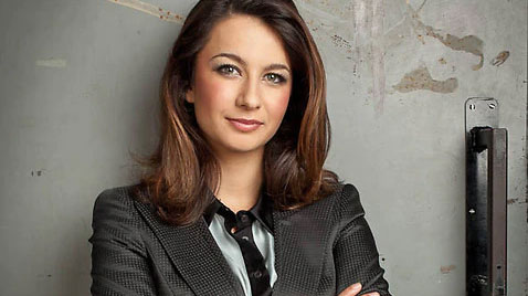 Yalda Kahim previously worked for the SBS show Dateline.