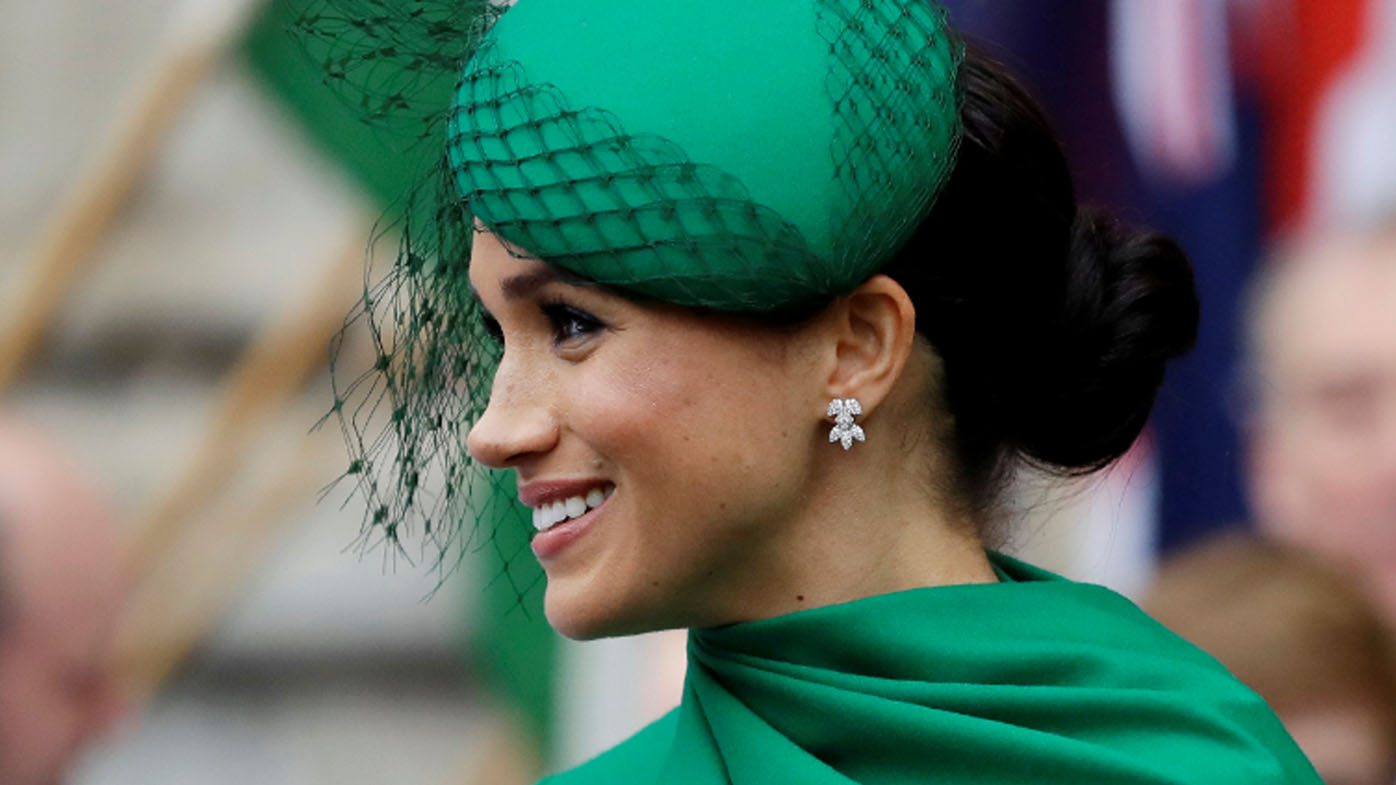 Palace to investigate bullying claims against Meghan