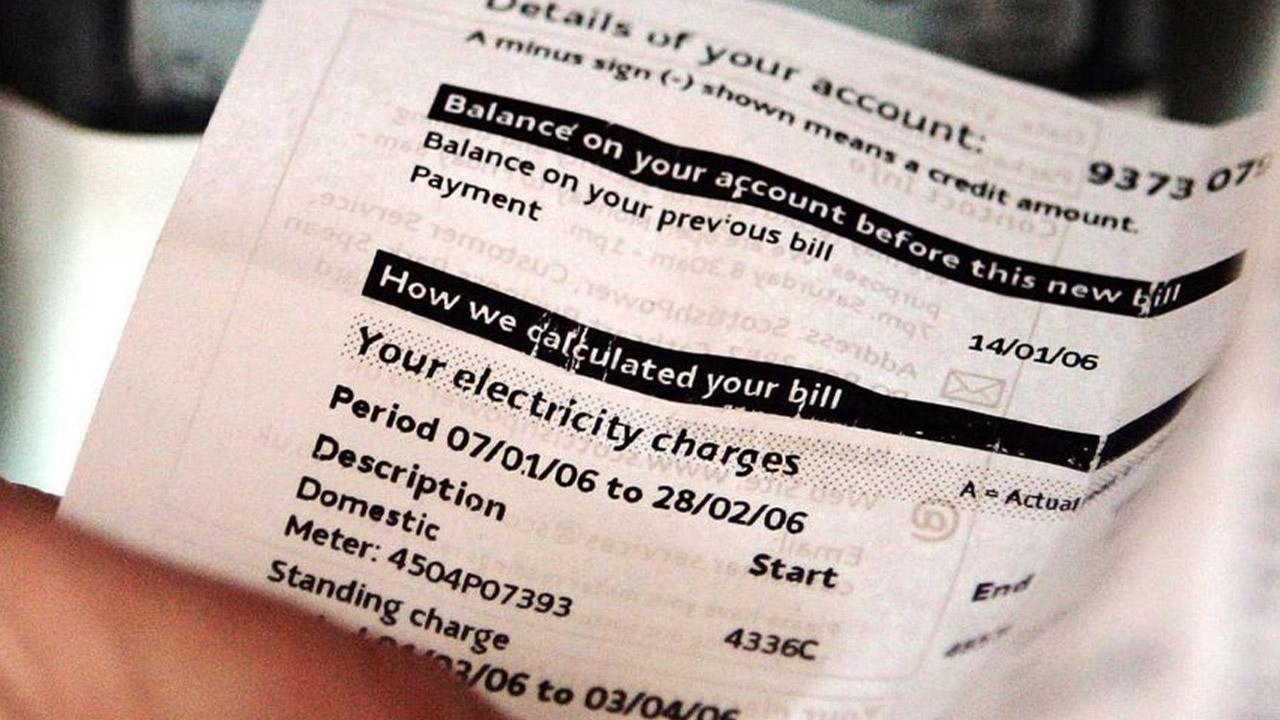 How household costs could change in the new financial year