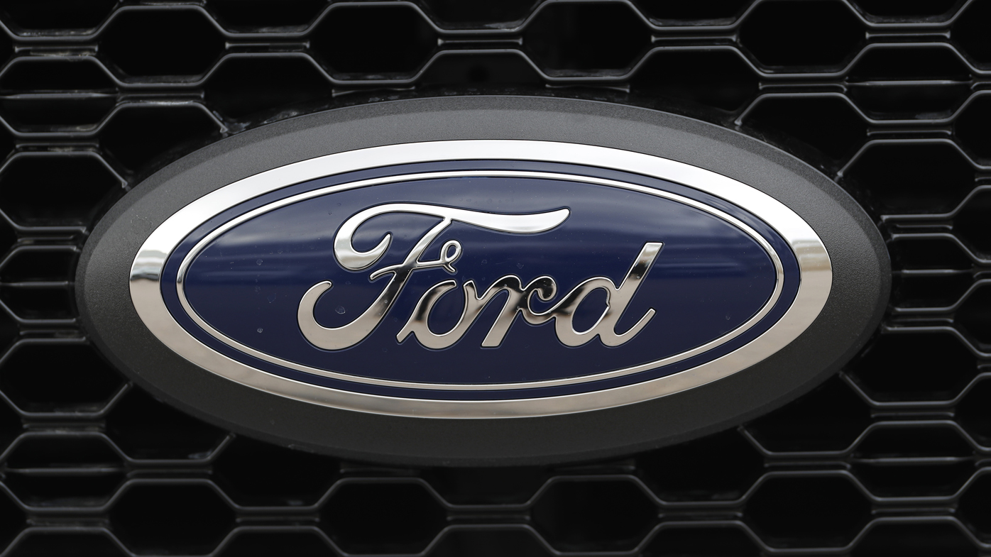 Ford has axed 7000 white-collar jobs.