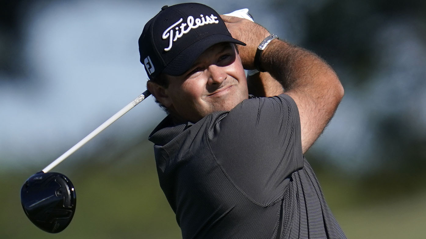 Reed shrugs off rules row for PGA Tour win