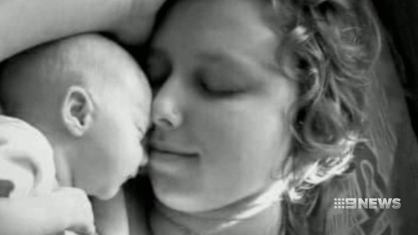 Mum murdered baby after 'fantasy' of 'perfect little world' failed