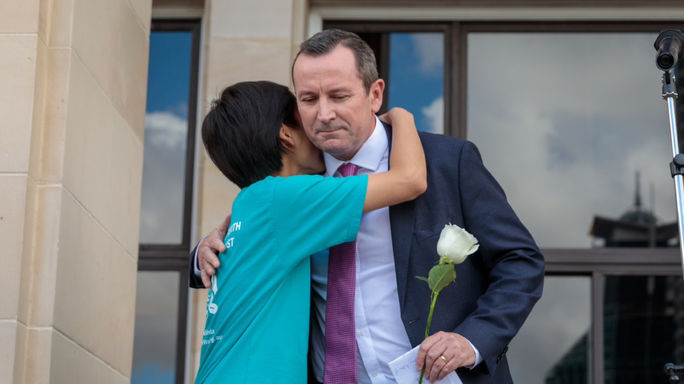 WA lower house passes assisted dying bill