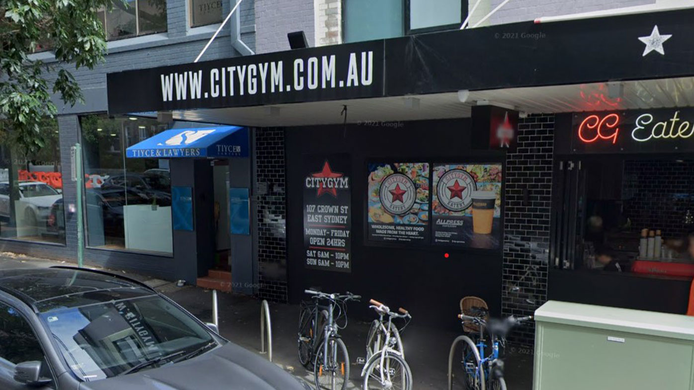 More than a dozen COVID-19 cases linked to Sydney gym