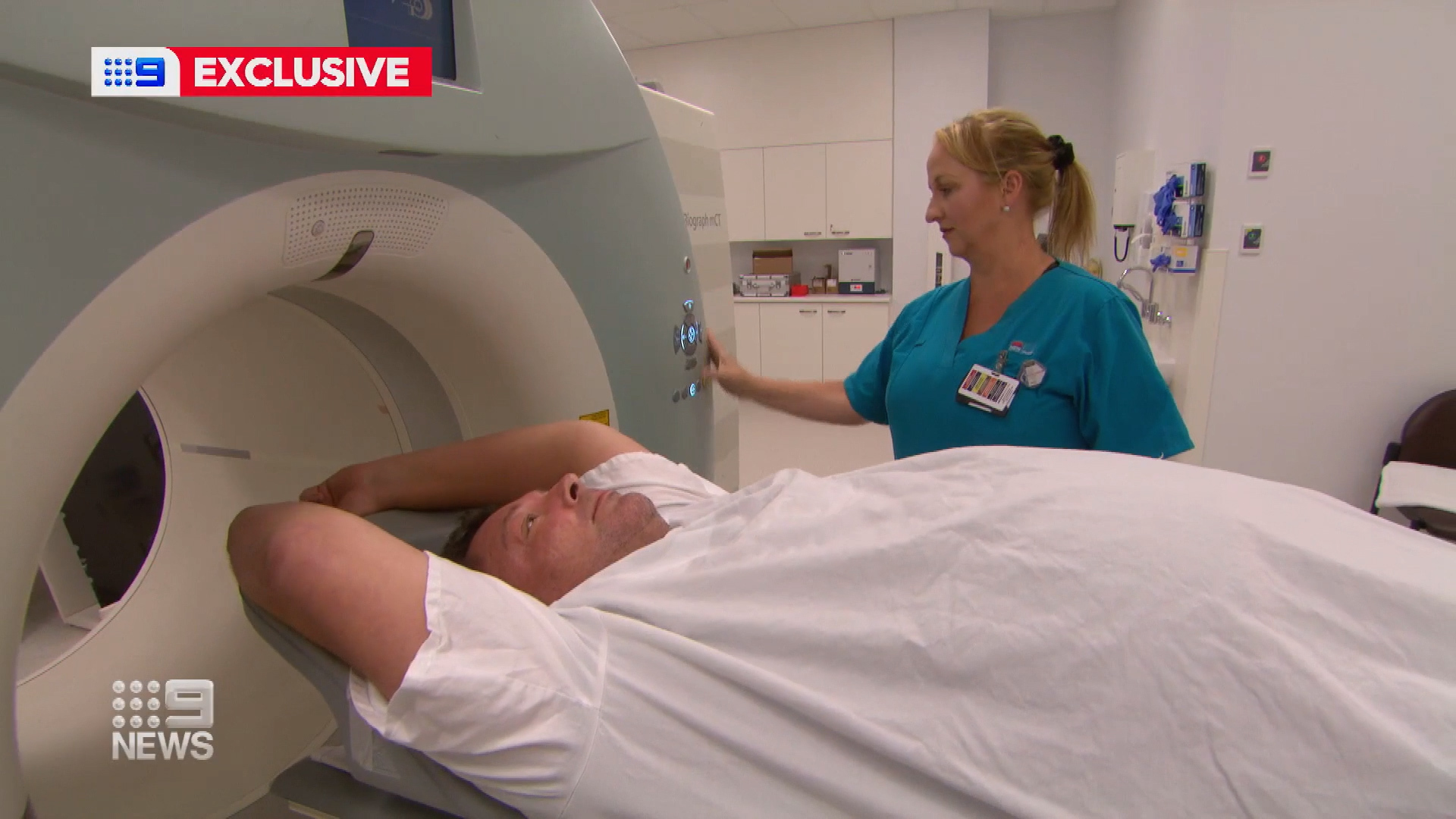 New device to revolutionise cancer scans