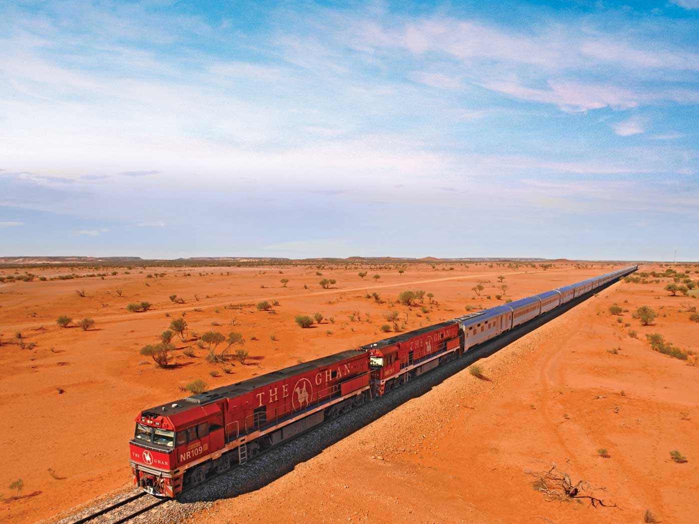 ghan expedition