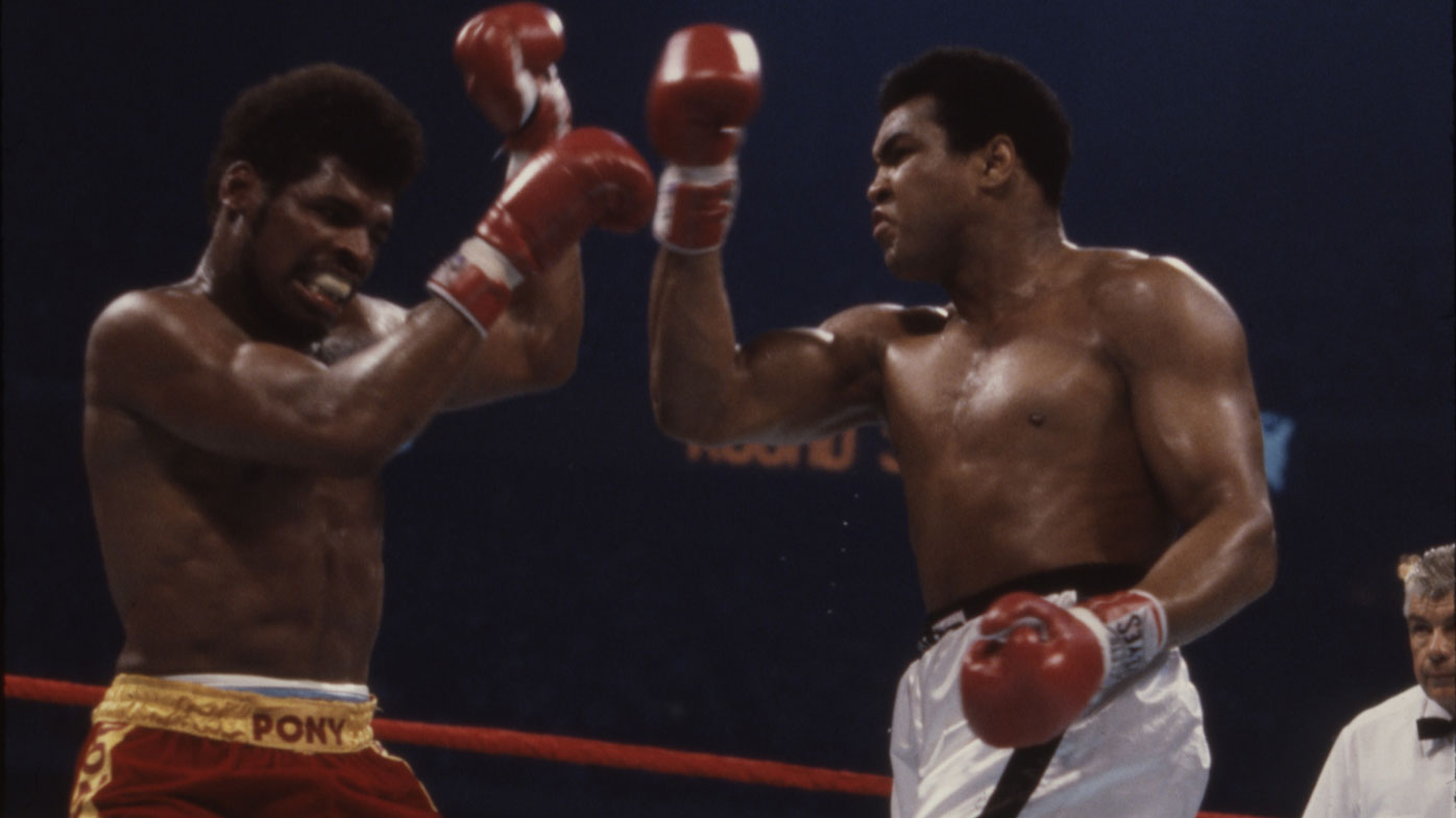 Boxing Legend, 66, Hospitalized & 'Fighting For His Life — Leon Spinks