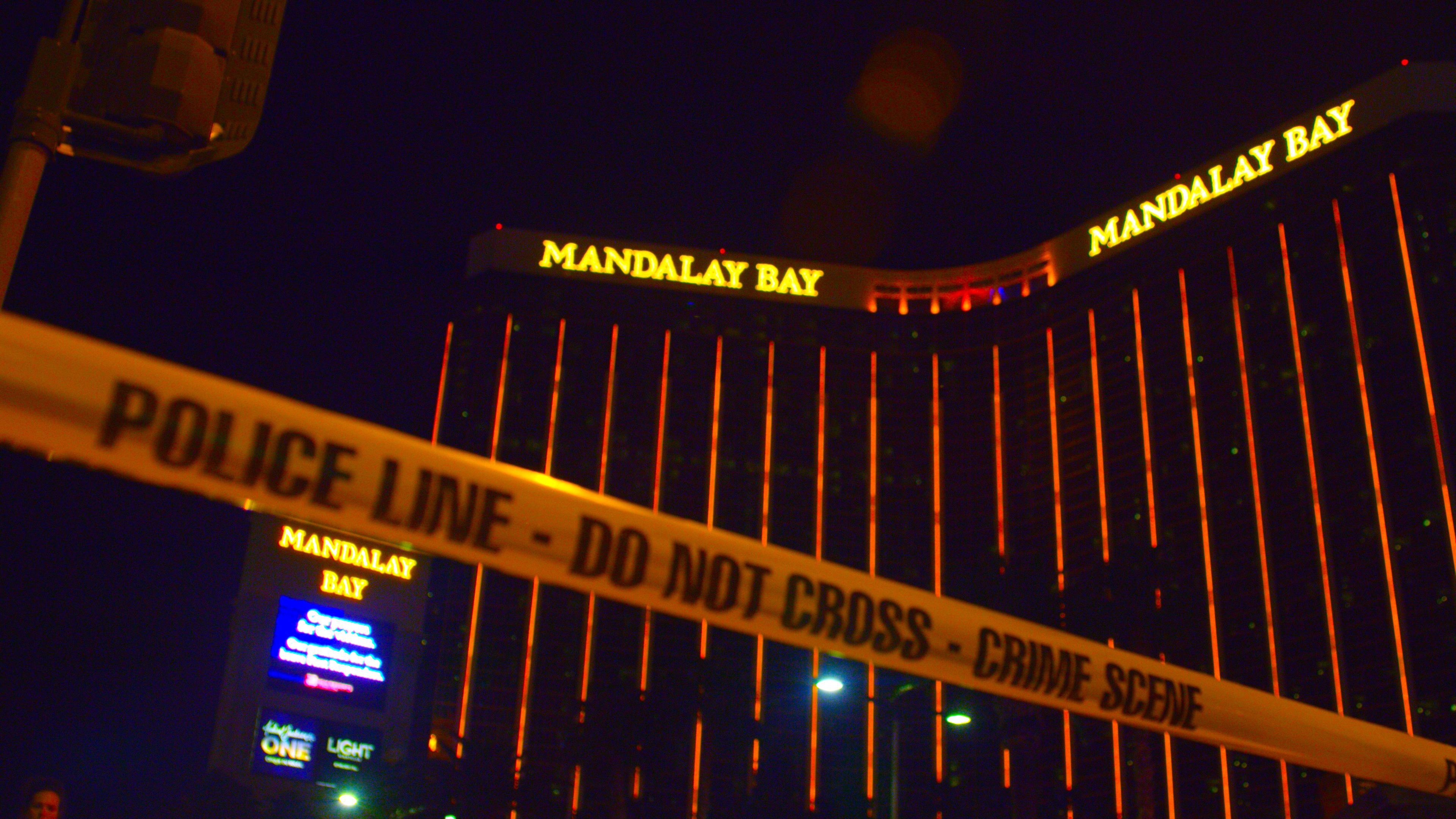 'More than one villain': Las Vegas mass shooting explored