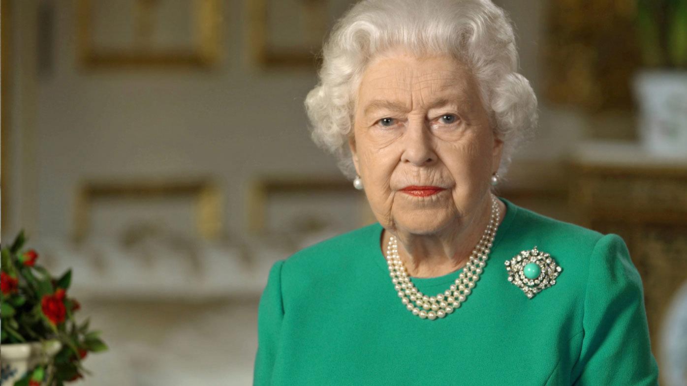 'Better days will return': Queen's historic coronavirus address
