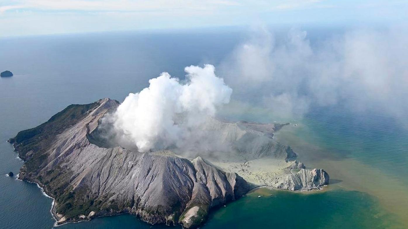 White Island volcano eruption victims to sue cruise line