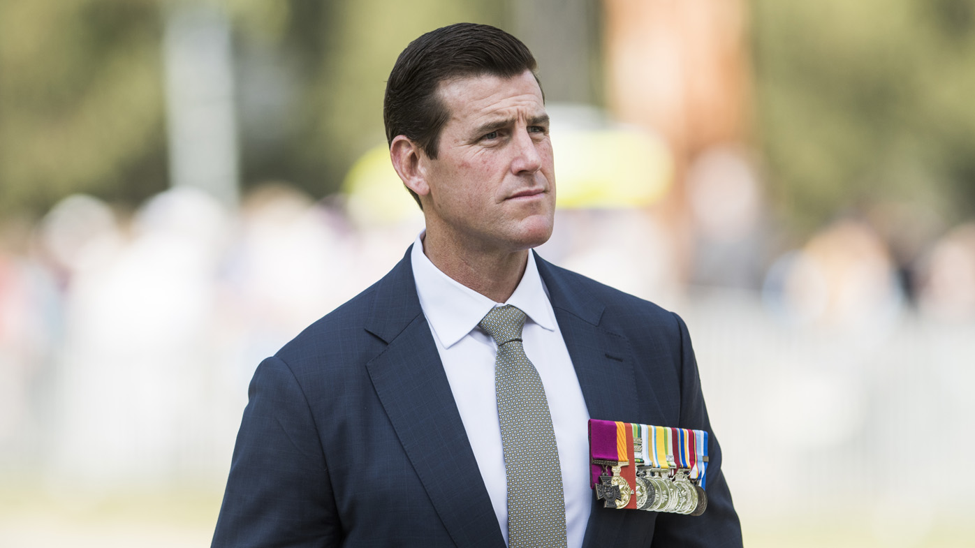 Australia's most decorated soldier investigated