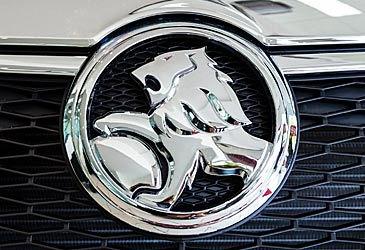 Holden car badge (Getty)