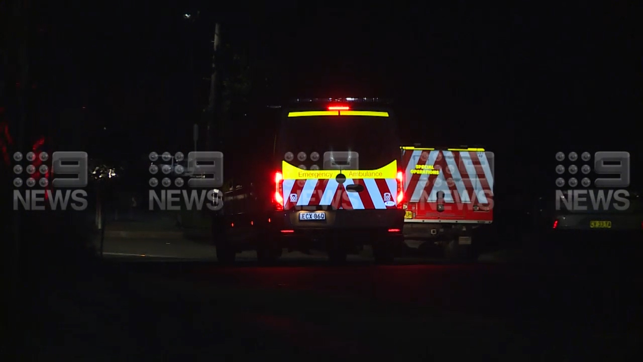Teen found slumped in unit block stairwell after NSW stabbing