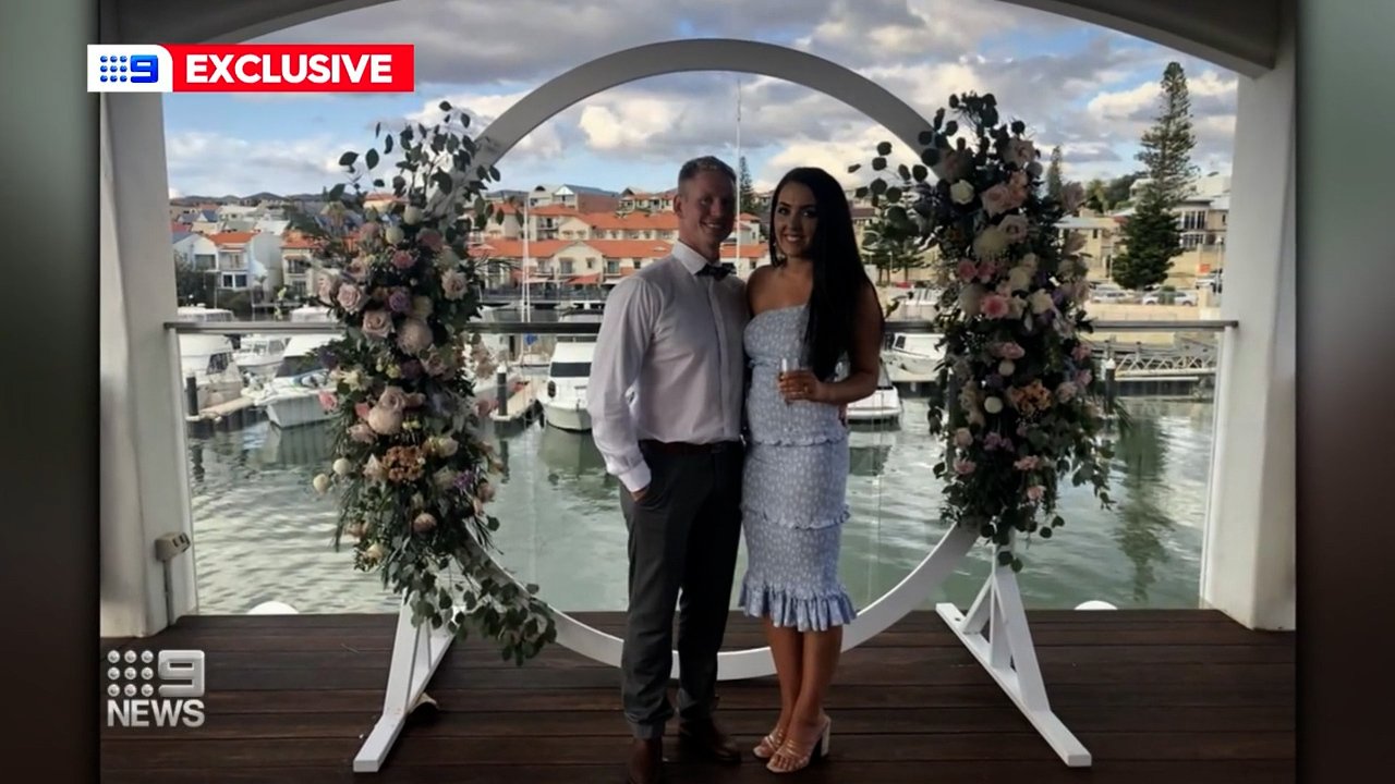 Couple out thousands as Bali wedding planner goes AWOL