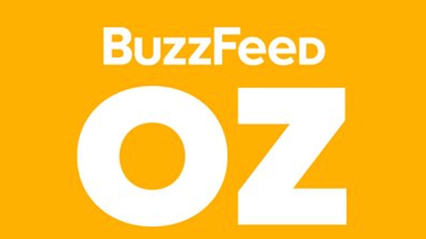 Buzzfeed hírességek csatlakoztatási kvízje