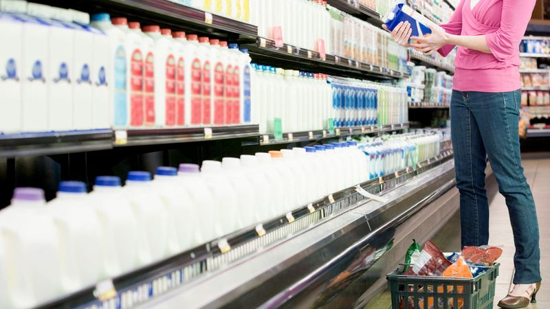 Woolworths has called an end to its $1-a-litre milk prices.