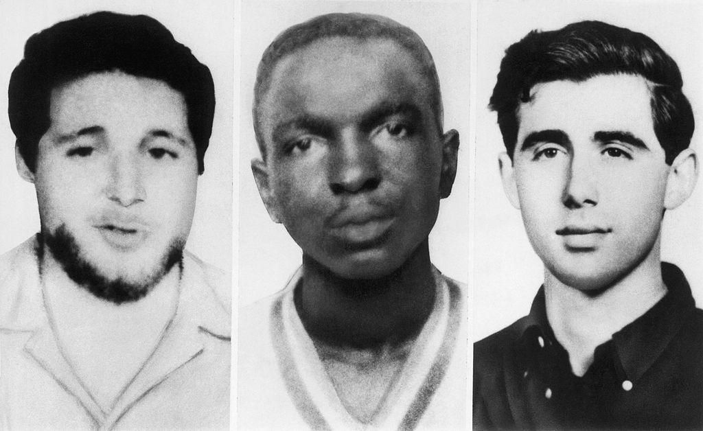 KKK killer jailed on 41st anniversary of Mississippi Burning murders