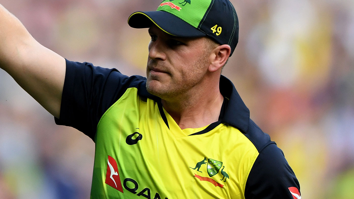 Australia's T20 captain Aaron Finch says some of the BBL's leading runscorers may miss the World Cup.