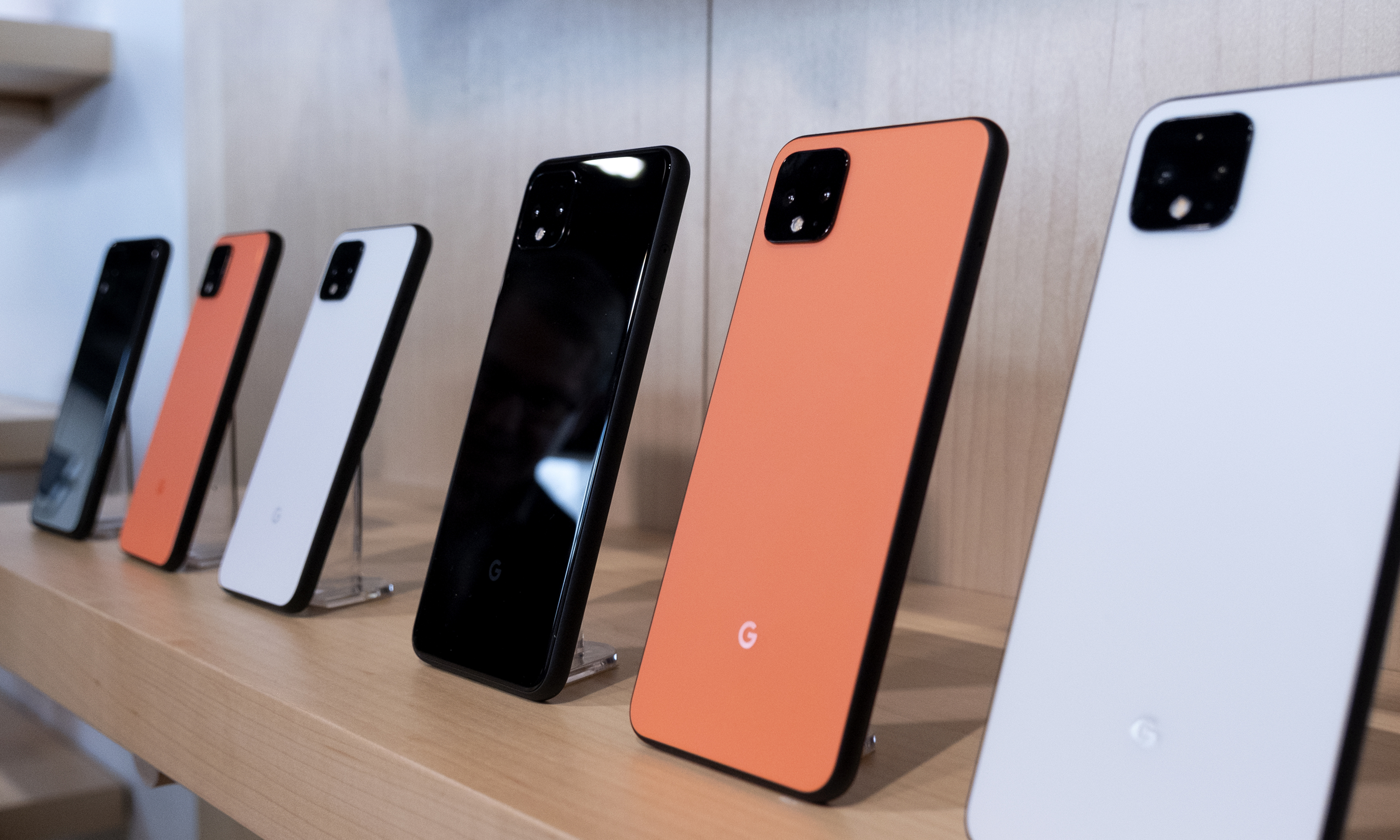 Why the Pixel 4 will give the competitors a run for their money