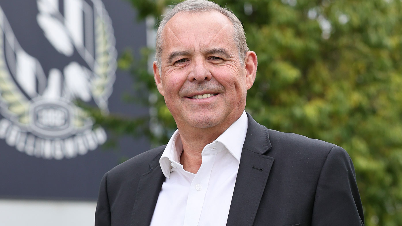 Pies president makes shock announcement