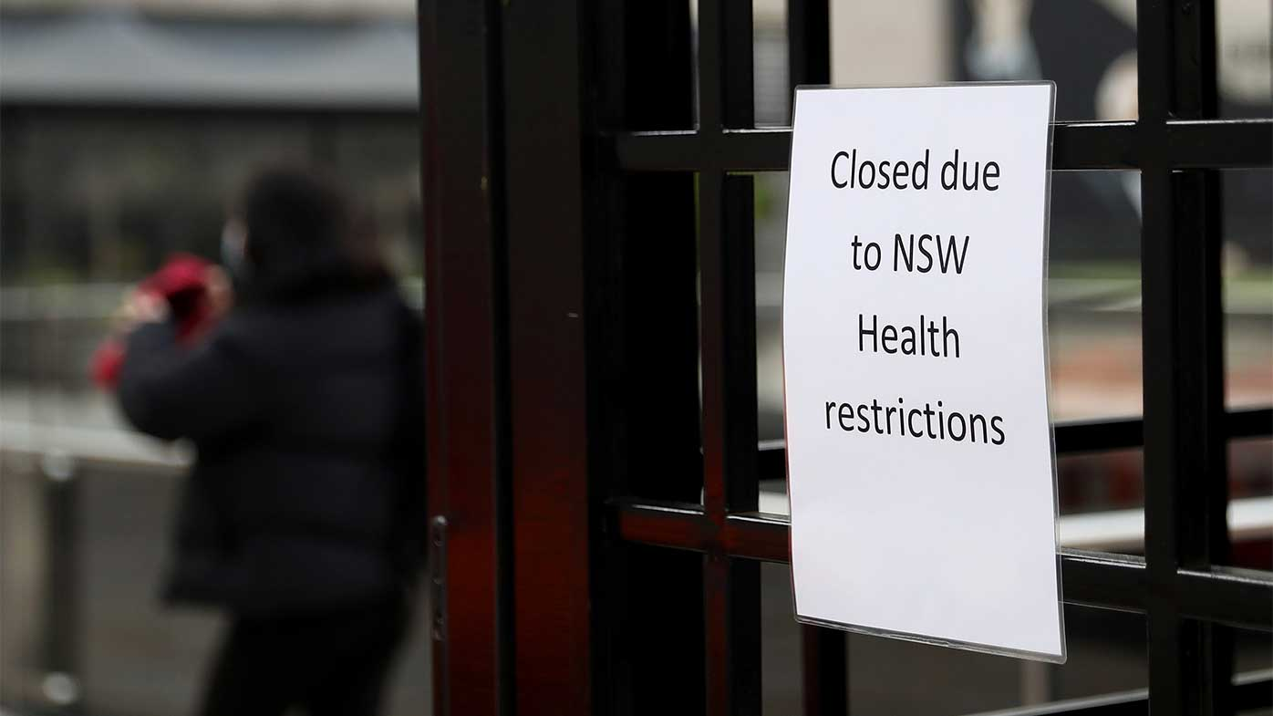Schools in Greater Sydney have been closed all of Term 3 thus far.