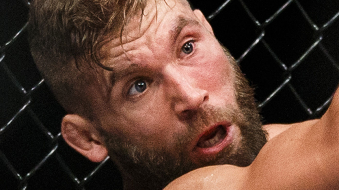Crowd rages at UFC star after main event wrecked