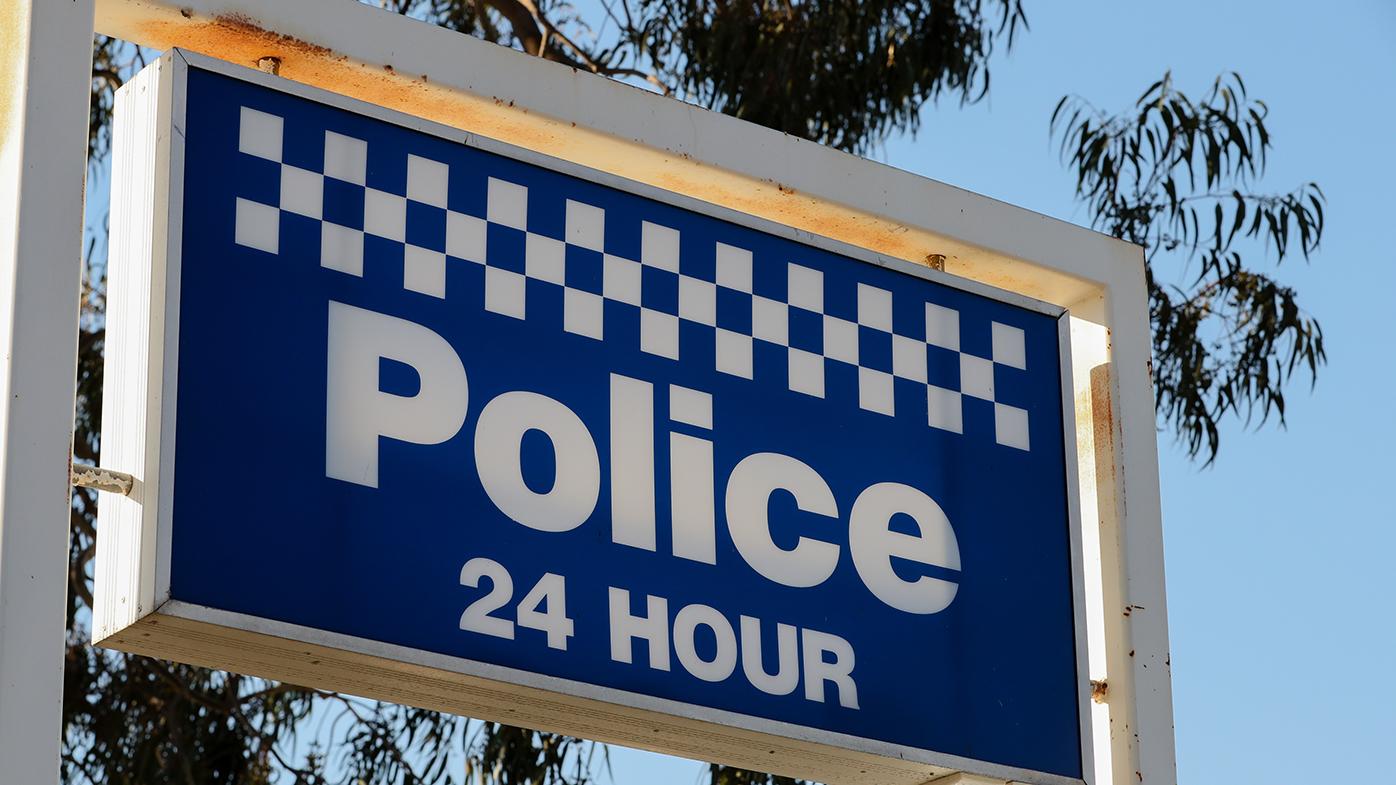 Baby found dead at Perth private school