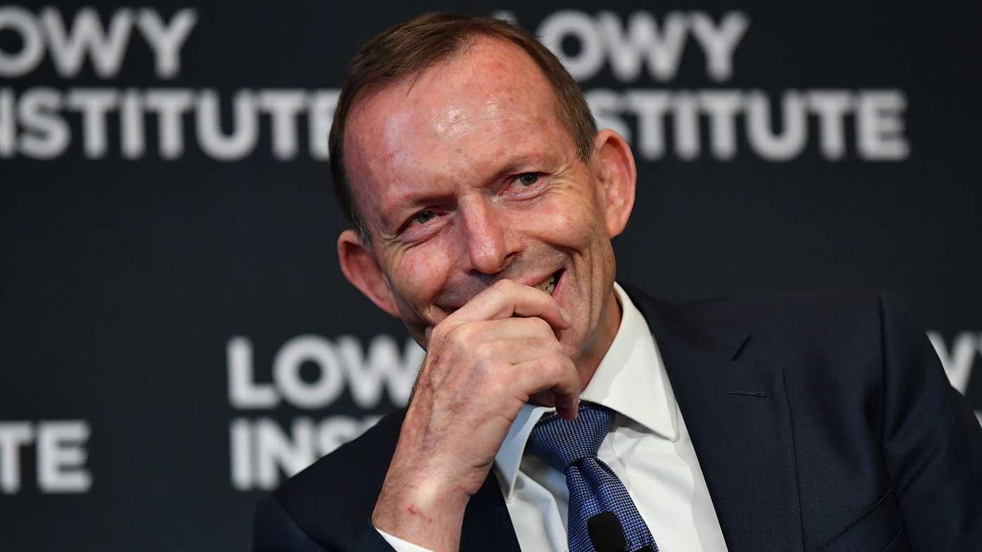 Tony Abbott named as potential contender for Eden-Monaro