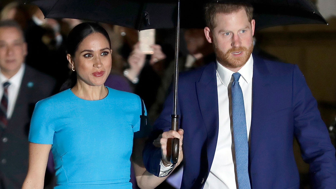 Meghan Markle reveals she has suffered a miscarriage